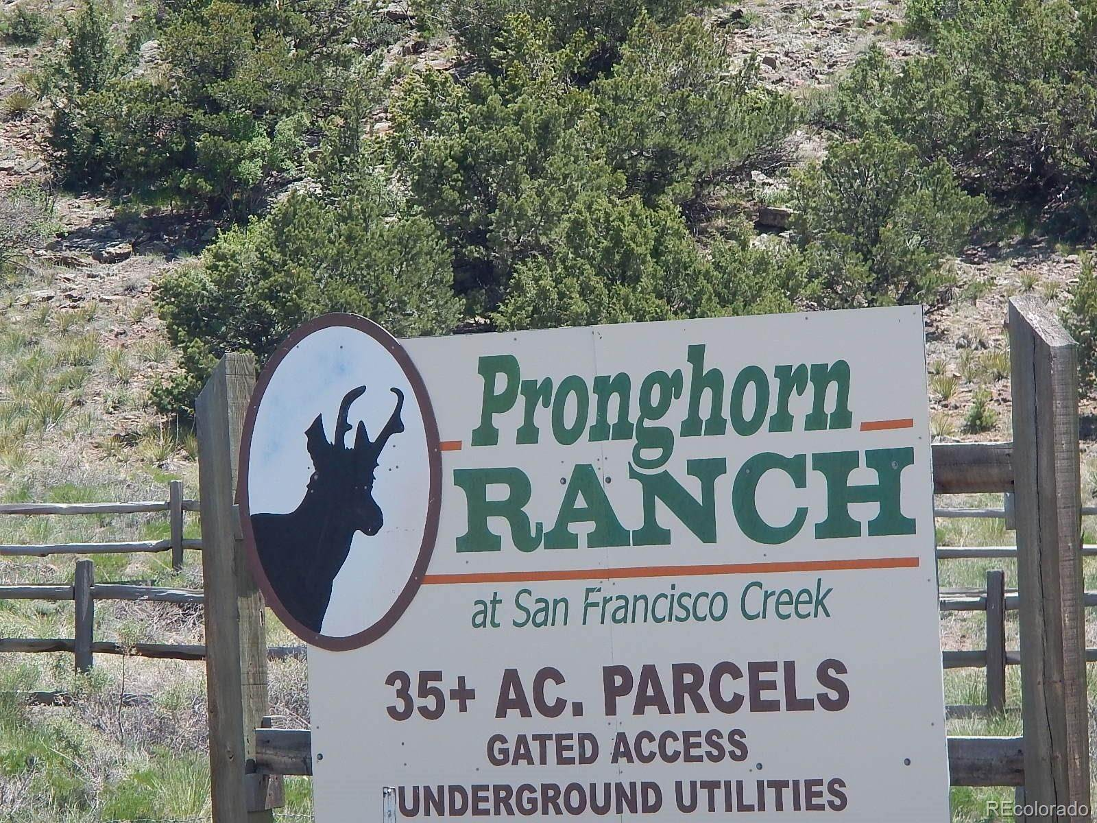 Farm for Sale at 340 Pronghorn Hill Del Norte, Colorado 81132 United States