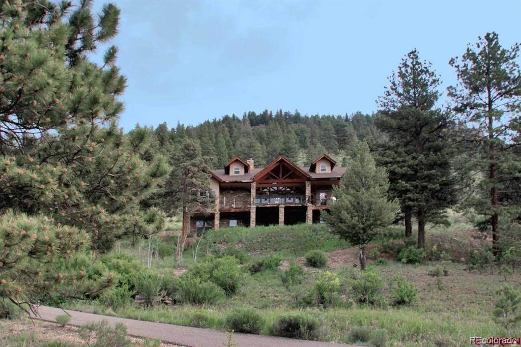 Single Family Homes for Sale at 24 Skyline Drive South Fork, Colorado 81154 United States