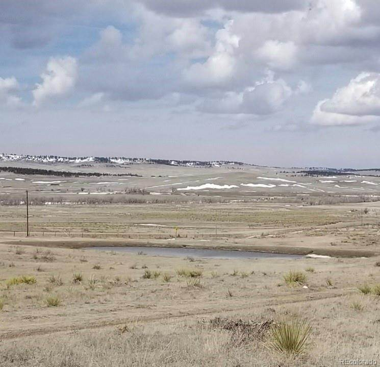 Land for Sale at County Road 77 Calhan, Colorado 80808 United States