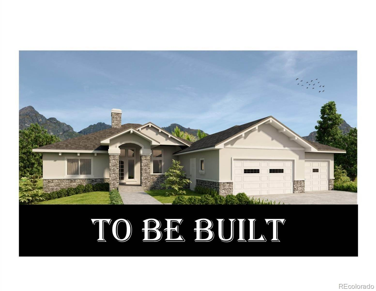 Single Family Homes pour l Vente à 10286 Beckham Street Peyton, Colorado 80831 États-Unis