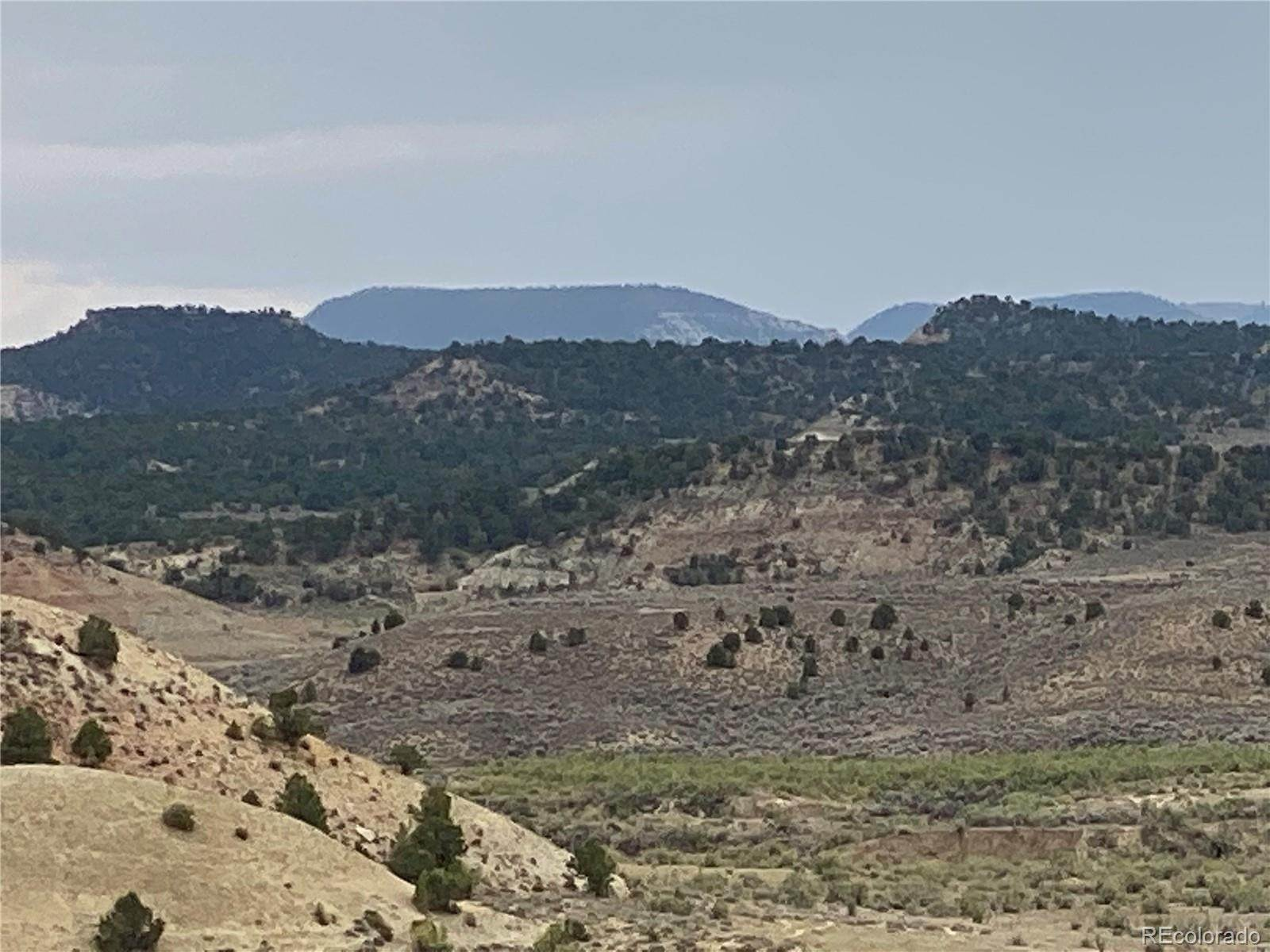 Land for Sale at Rangely Rangely, Colorado 81648 United States
