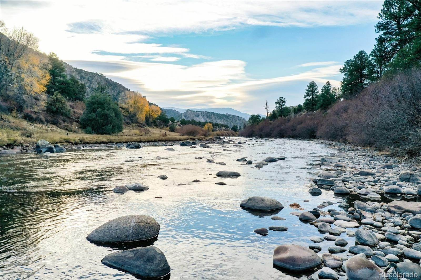 Land for Sale at HWY 285 Nathrop, Colorado 81211 United States