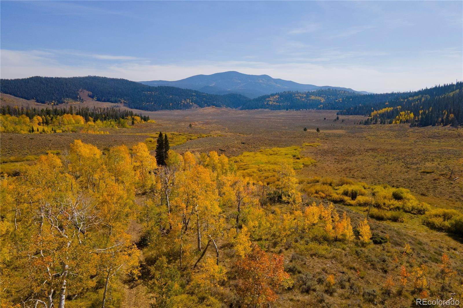 Land for Sale at 33990 Highway 134 Toponas, Colorado 80479 United States