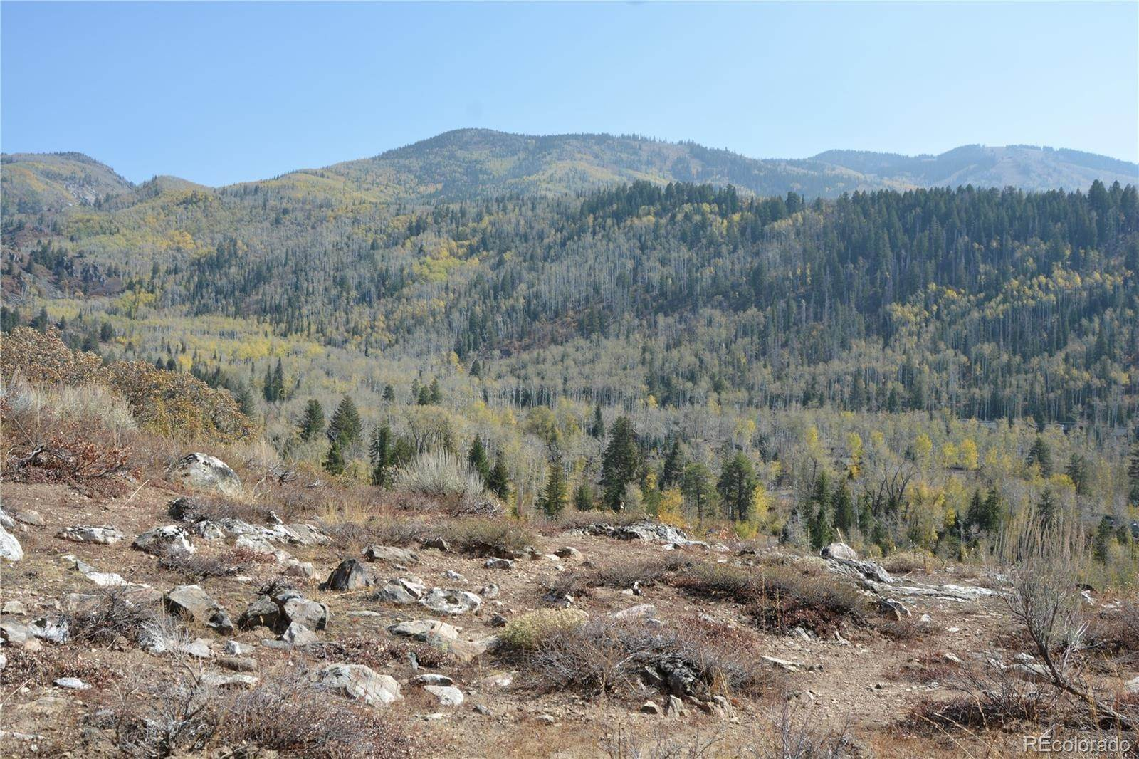 Land for Sale at 2815 Heavenly View Steamboat Springs, Colorado 80487 United States