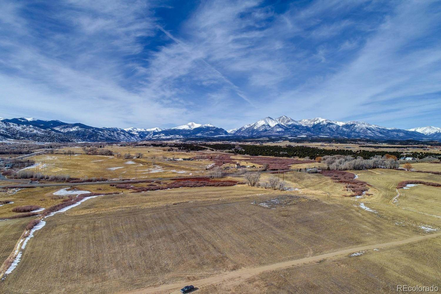 Land for Sale at BLOCK 7 Poncha Springs, Colorado 81242 United States
