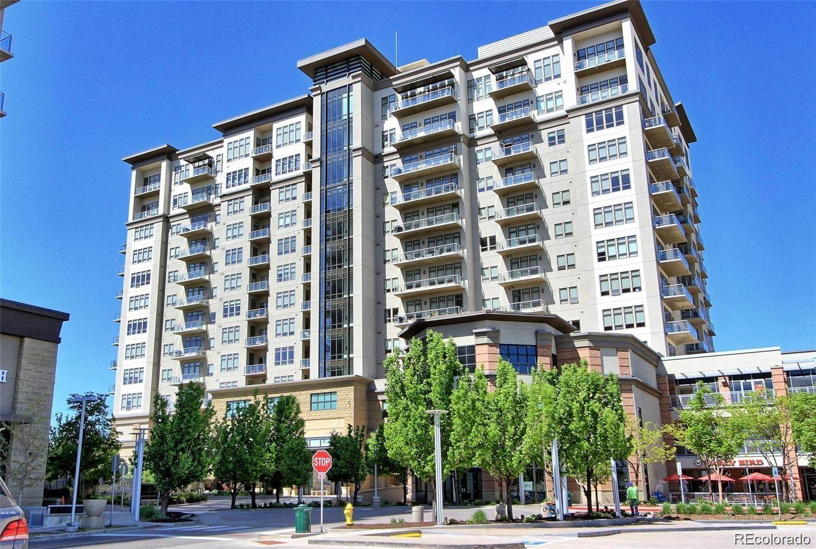 Condominiums for Sale at 5455 Landmark Place Greenwood Village, Colorado 80111 United States