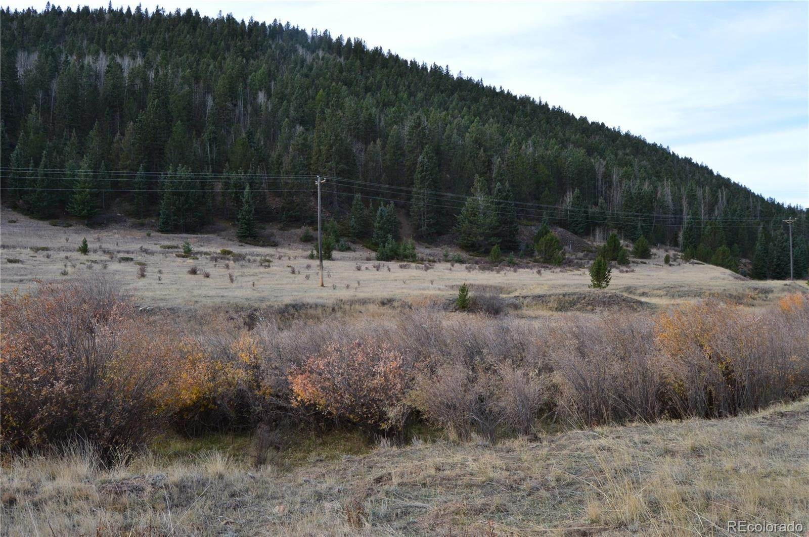 Land for Sale at 2nd Street Victor, Colorado 80860 United States