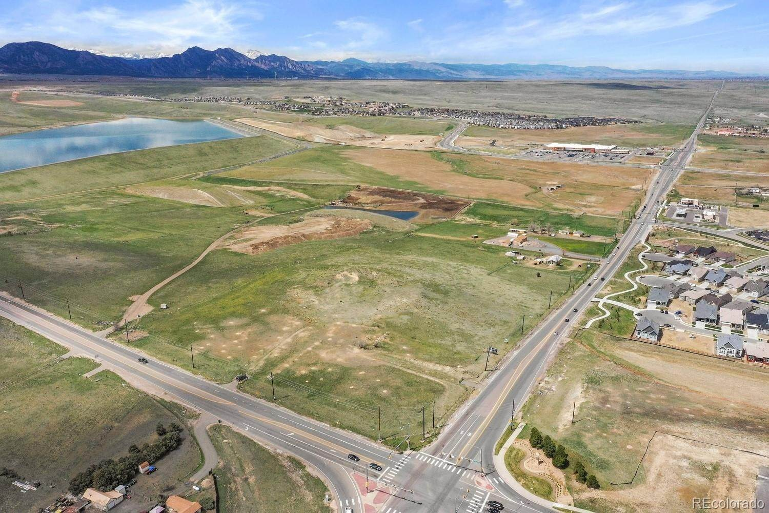 Land for Sale at W 86th Arvada, Colorado 80007 United States