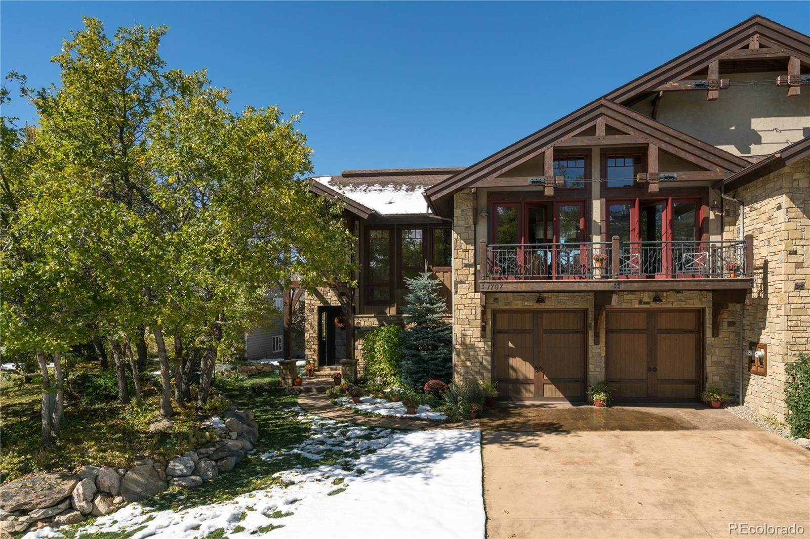 townhouses for Sale at 1707 Natches Way Steamboat Springs, Colorado 80487 United States