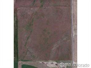 Land for Sale at 0 71 Highway Limon, Colorado 80828 United States