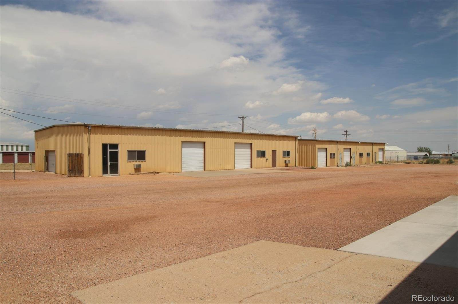Commercial for Sale at 36 N Research Drive Pueblo West, Colorado 81007 United States