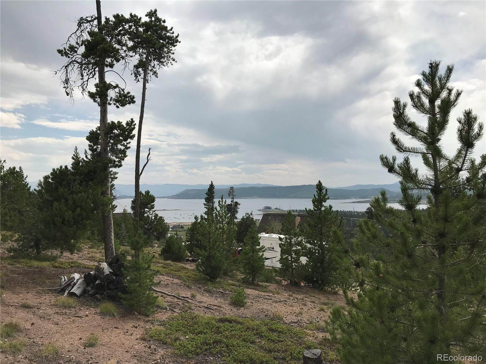 Land for Sale at 1954 County Road 642 Grand Lake, Colorado 80447 United States
