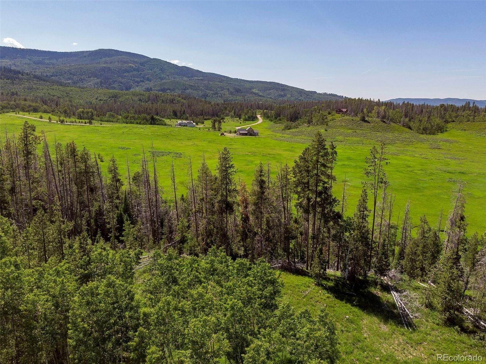 Land for Sale at Hoch-Eye Way Oak Creek, Colorado 80467 United States
