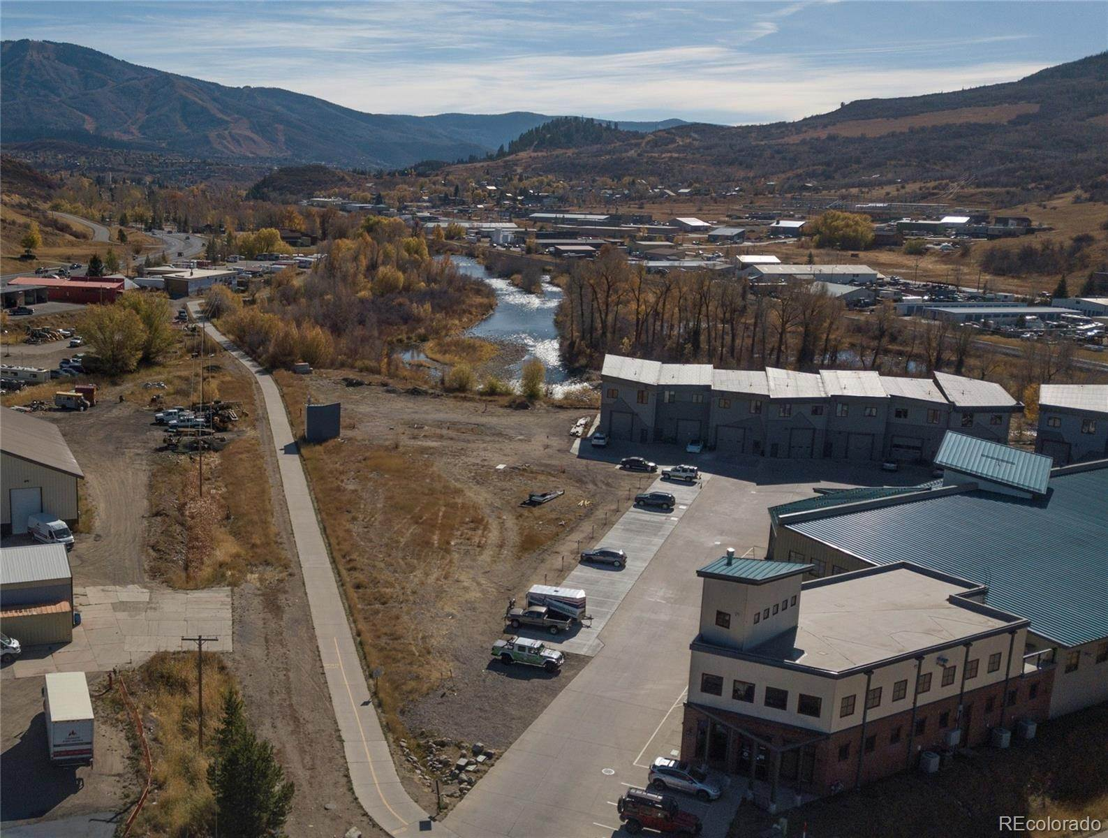 Land for Sale at 1940 Bridge Lane Steamboat Springs, Colorado 80487 United States