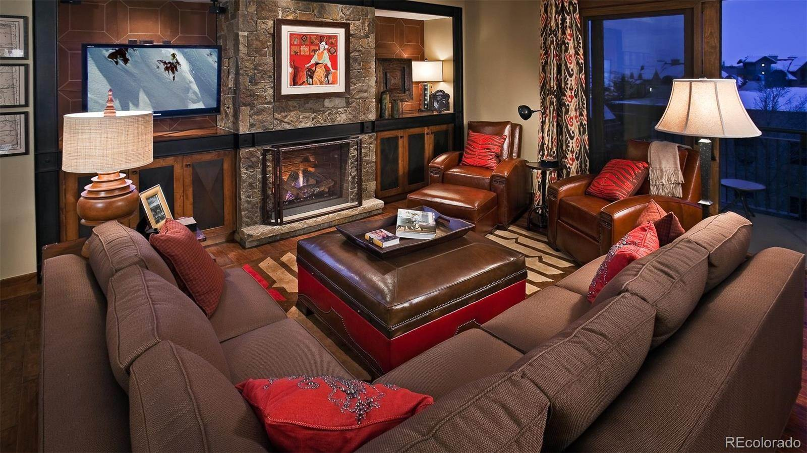 Condominiums for Sale at 2250 Apres Ski Way 411 Steamboat Springs, Colorado 80487 United States