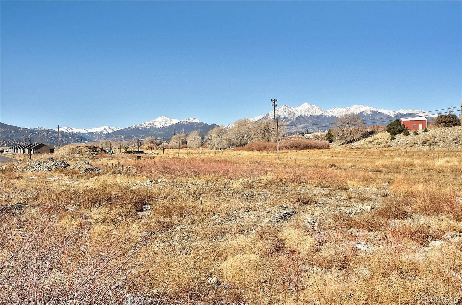 Land for Sale at 75 Nickerson Avenue Poncha Springs, Colorado 81242 United States