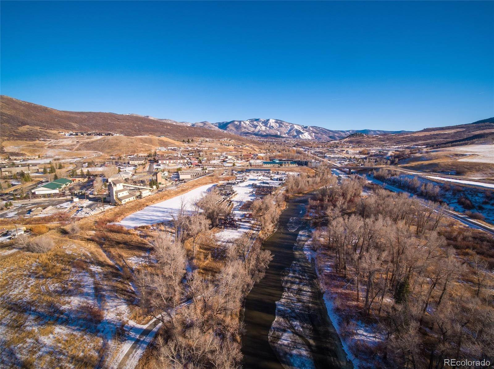 Commercial for Sale at 1605 Shield Drive Steamboat Springs, Colorado 80487 United States