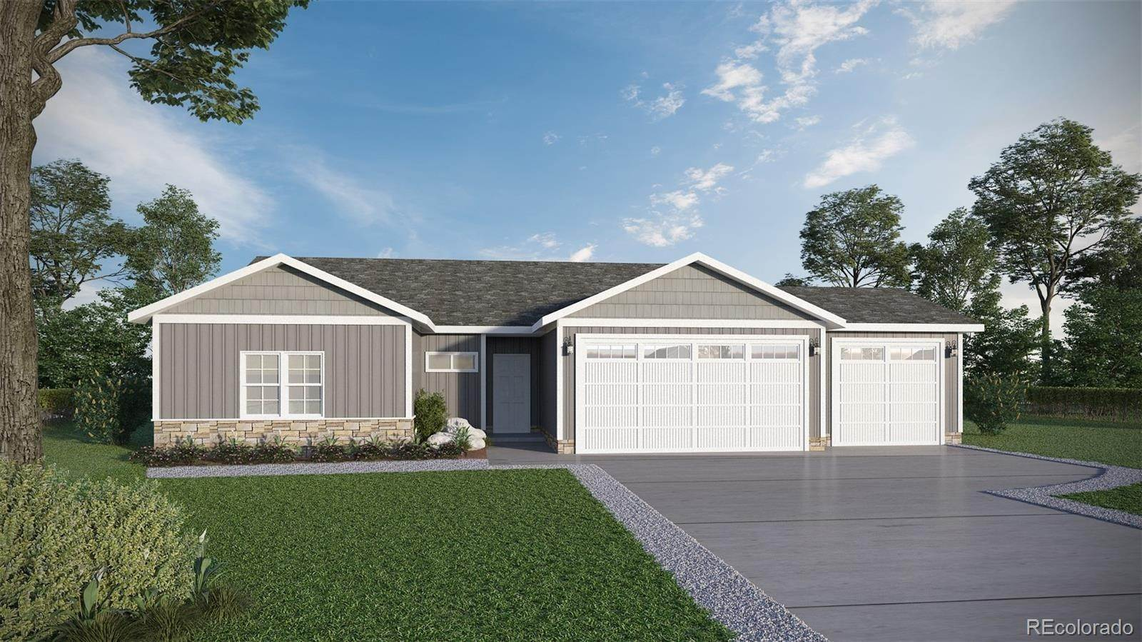 Single Family Homes pour l Vente à 880 Field Point Street Grand Junction, Colorado 81505 États-Unis
