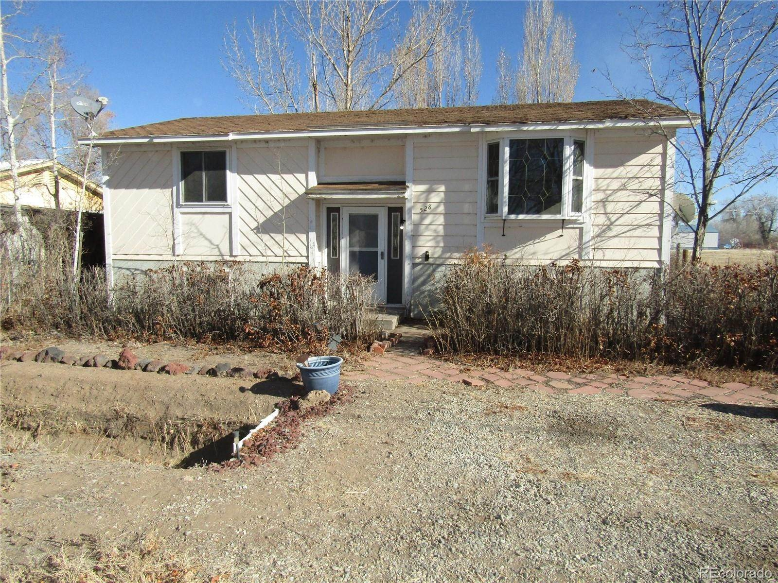 Single Family Homes por un Venta en 528 Henderson Road Monte Vista, Colorado 81144 Estados Unidos
