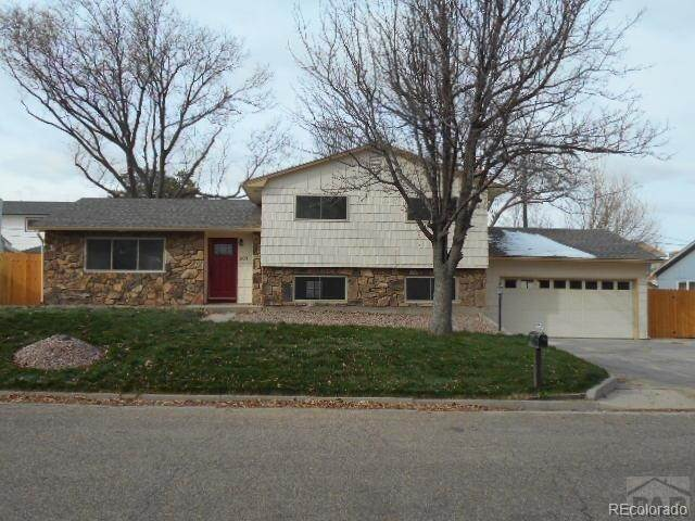 Single Family Homes for Sale at 807 Astro Avenue Rocky Ford, Colorado 81067 United States