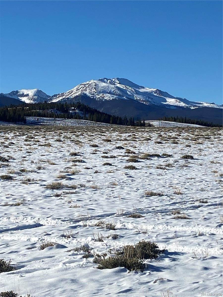 Land for Sale at 2251 Young American Twin Lakes, Colorado 81251 United States