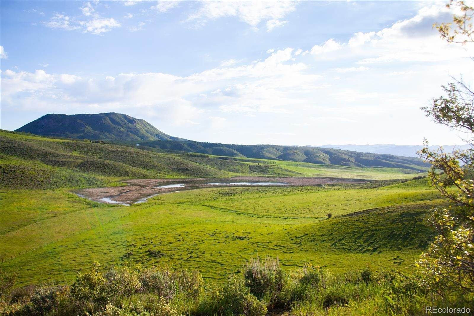 Farm for Sale at 39975 County Road 44B Steamboat Springs, Colorado 80487 United States