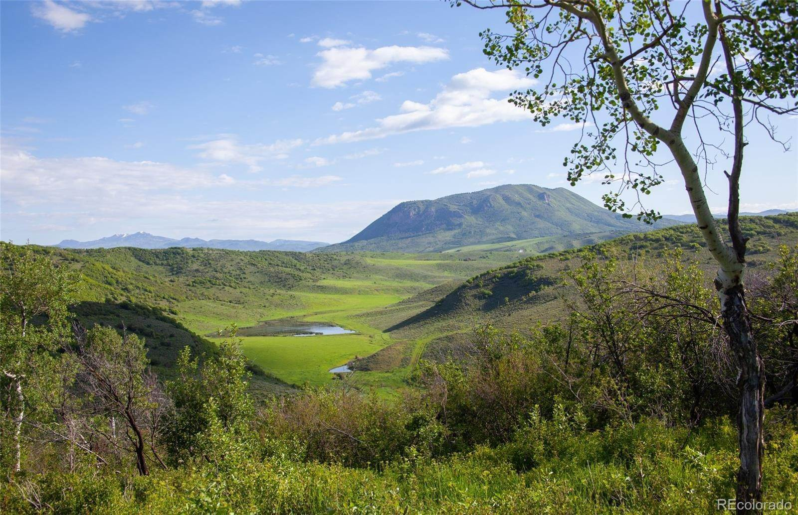 Land for Sale at 39125 Thompson Lane Steamboat Springs, Colorado 80487 United States