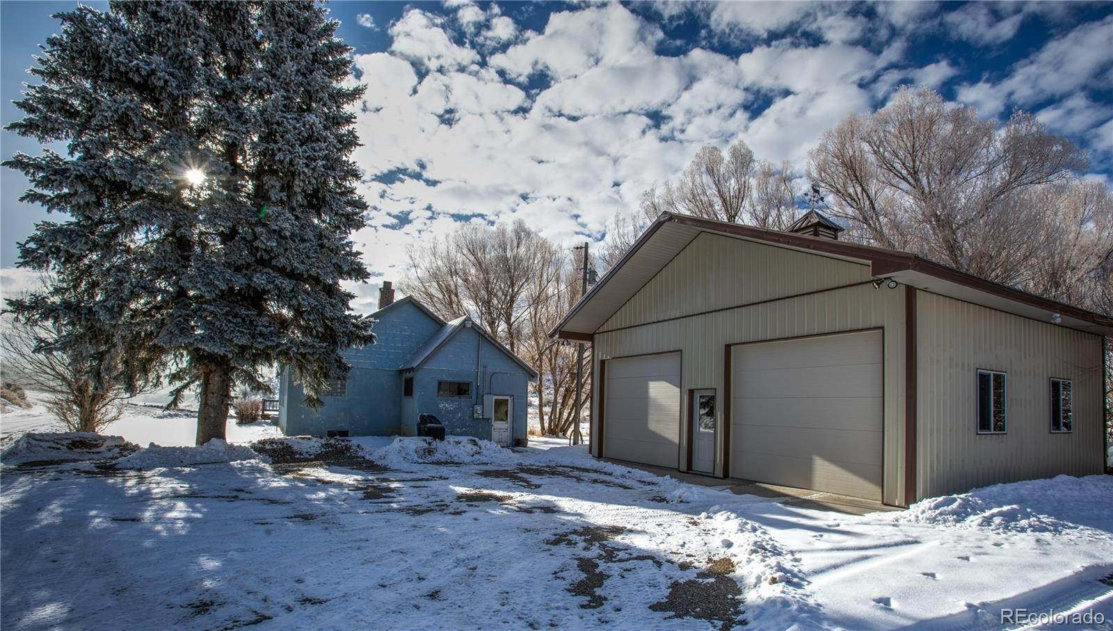 17. Land for Sale at 39125 Thompson Lane Steamboat Springs, Colorado 80487 United States