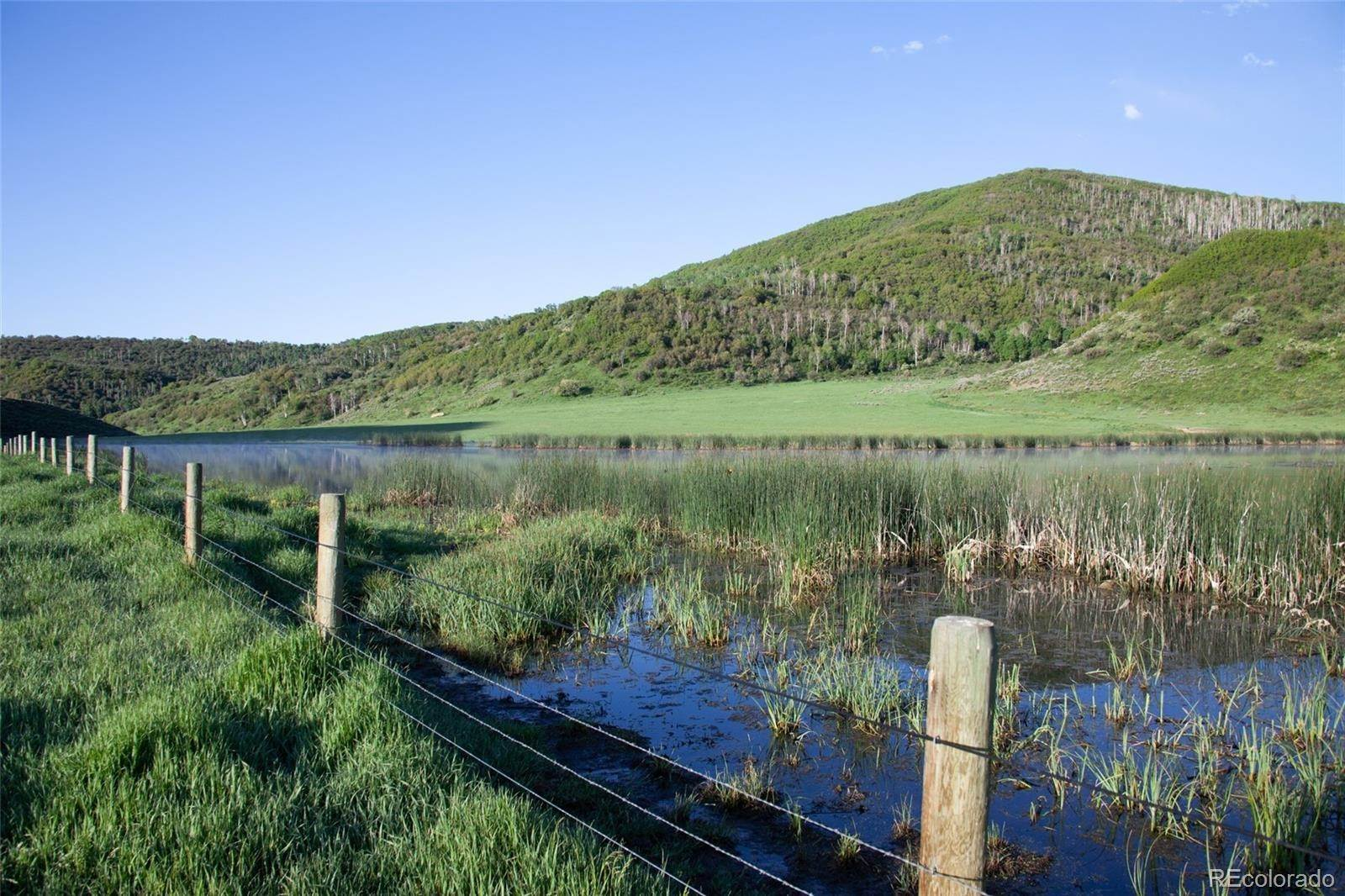 9. Land for Sale at 39125 Thompson Lane Steamboat Springs, Colorado 80487 United States