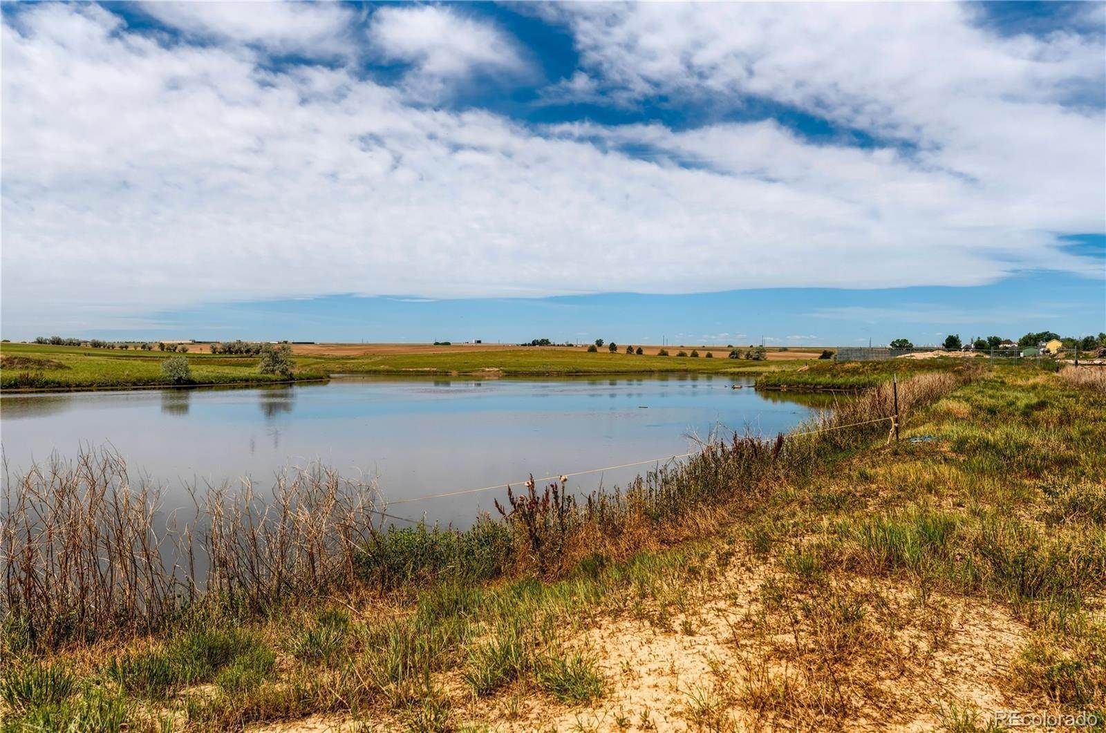 Land for Sale at County Road 59 Keenesburg, Colorado 80643 United States