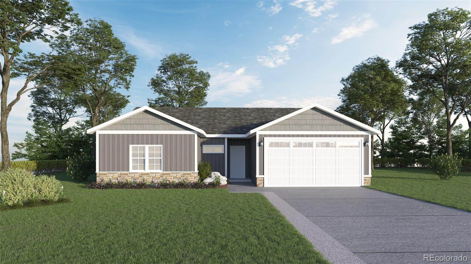 Single Family Homes pour l Vente à 886 Field Point Street Grand Junction, Colorado 81505 États-Unis