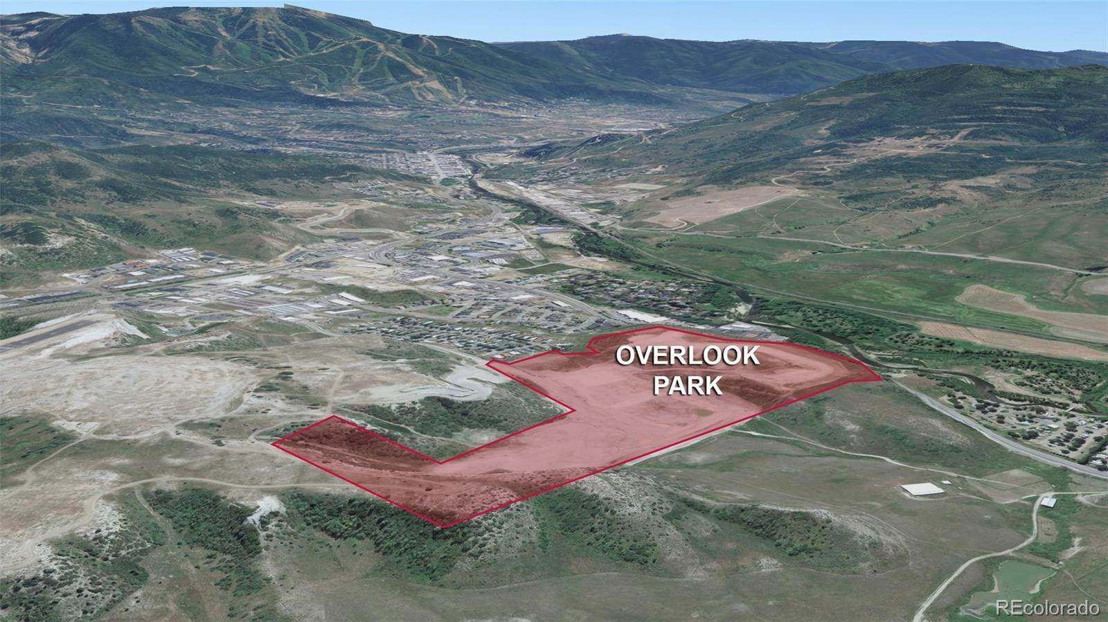 Land for Sale at 9999 Gossard Parkway Steamboat Springs, Colorado 80487 United States