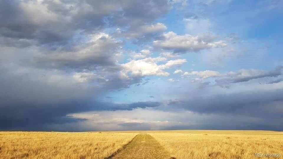 Land for Sale at 34886 County Road S Akron, Colorado 80720 United States