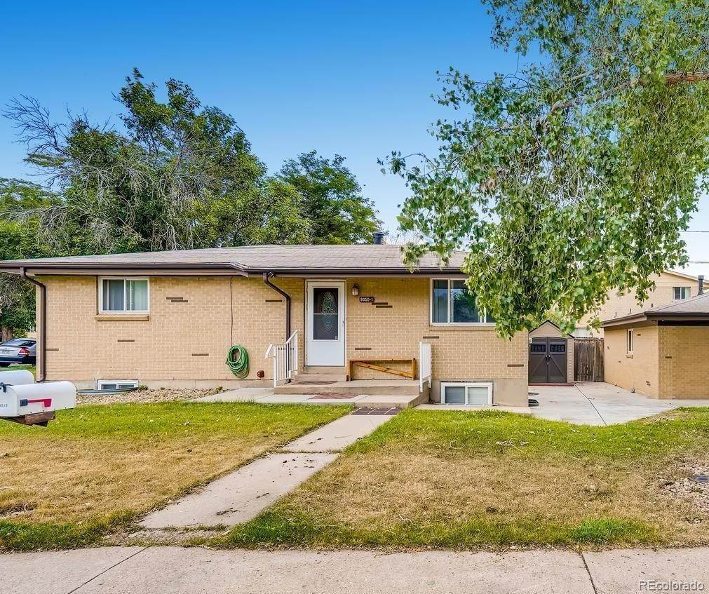 Multi Family at 9050 Elm Court Federal Heights, Colorado 80260 United States