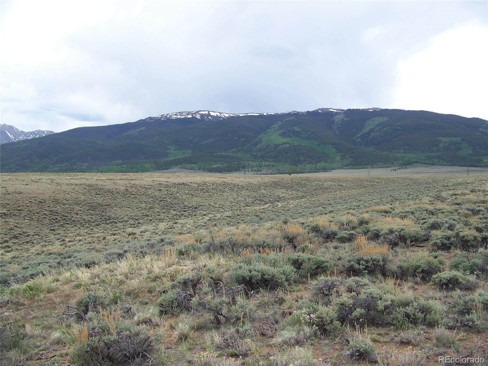 Land for Sale at Parcel 13 Tract 3A EE Hill Twin Lakes, Colorado 81251 United States
