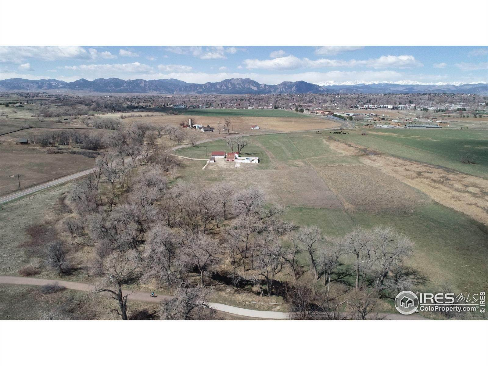 Single Family Homes por un Venta en 10095 Empire Drive Lafayette, Colorado 80026 Estados Unidos