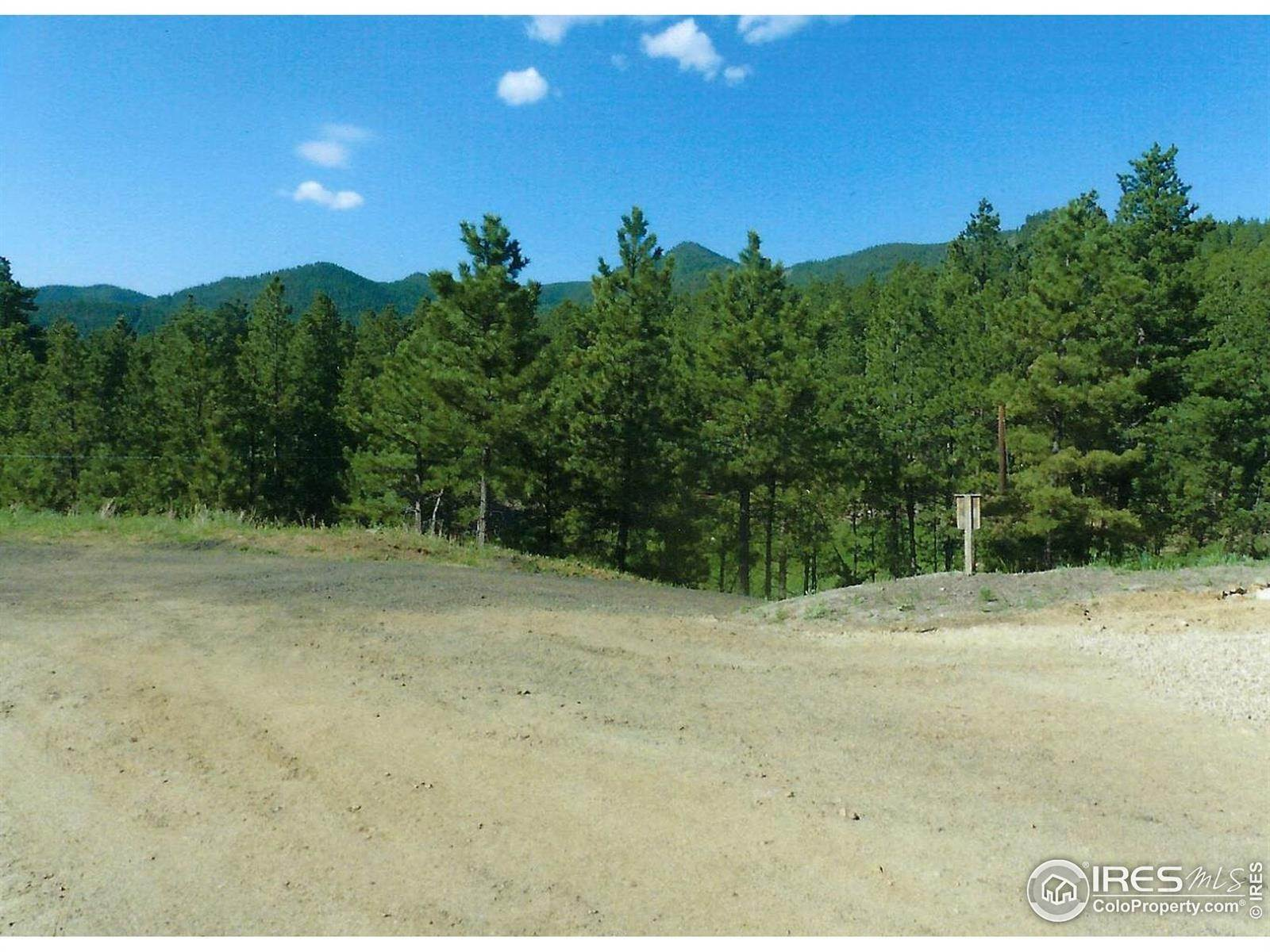 Land for Sale at 3804 James Canyon Drive Jamestown, Colorado 80455 United States