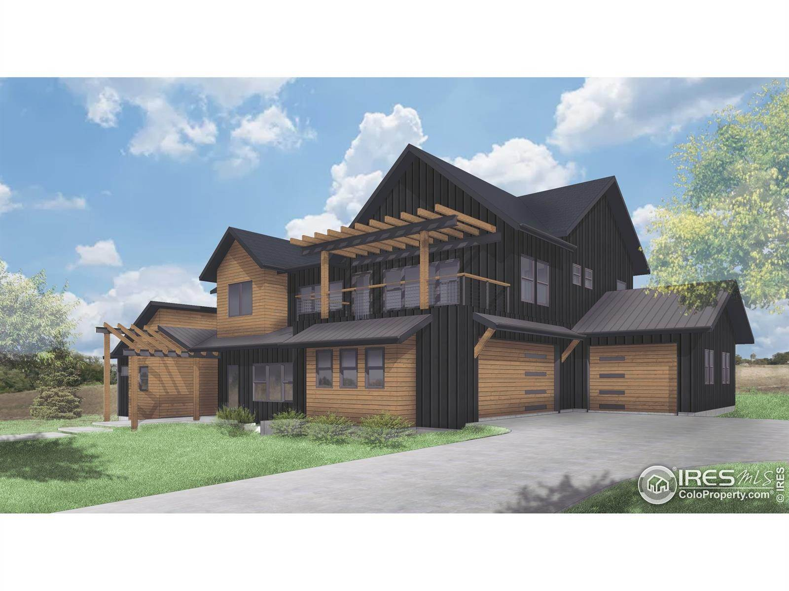 Single Family Homes por un Venta en 1547 Spring Creek Crossing Drive Lafayette, Colorado 80026 Estados Unidos