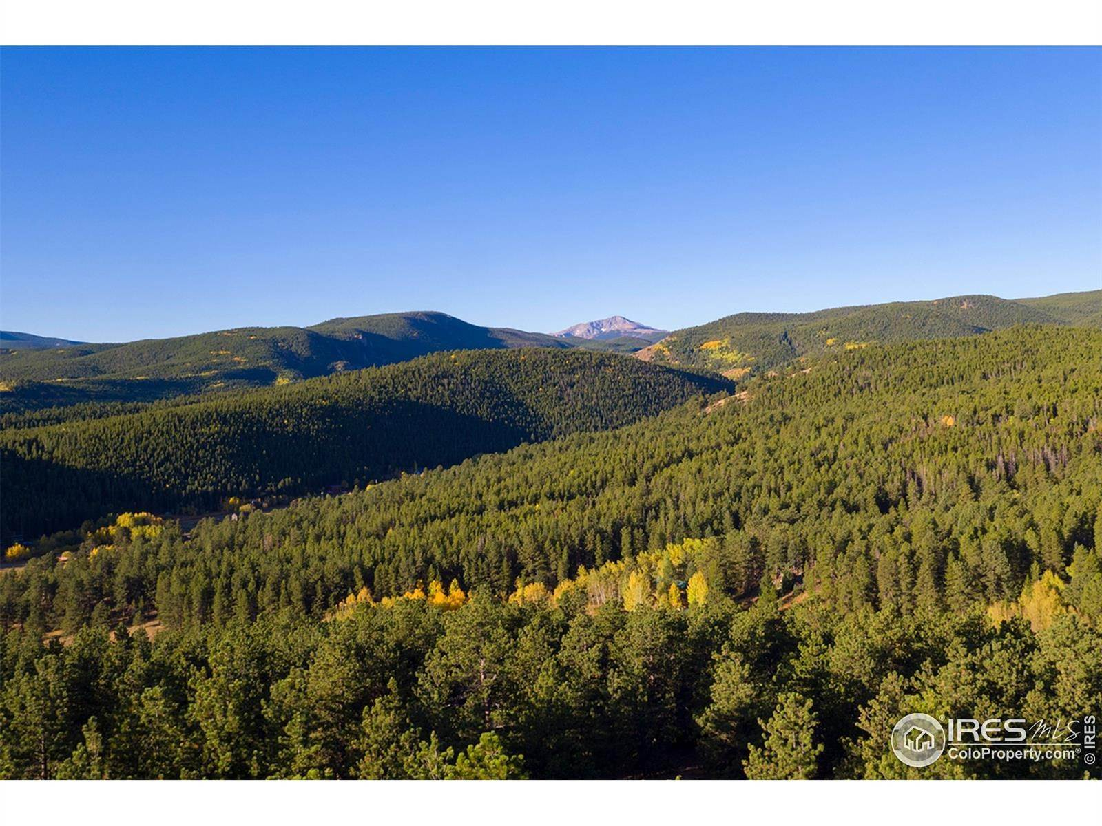 Land for Sale at 16 Ridge View Road Nederland, Colorado 80466 United States