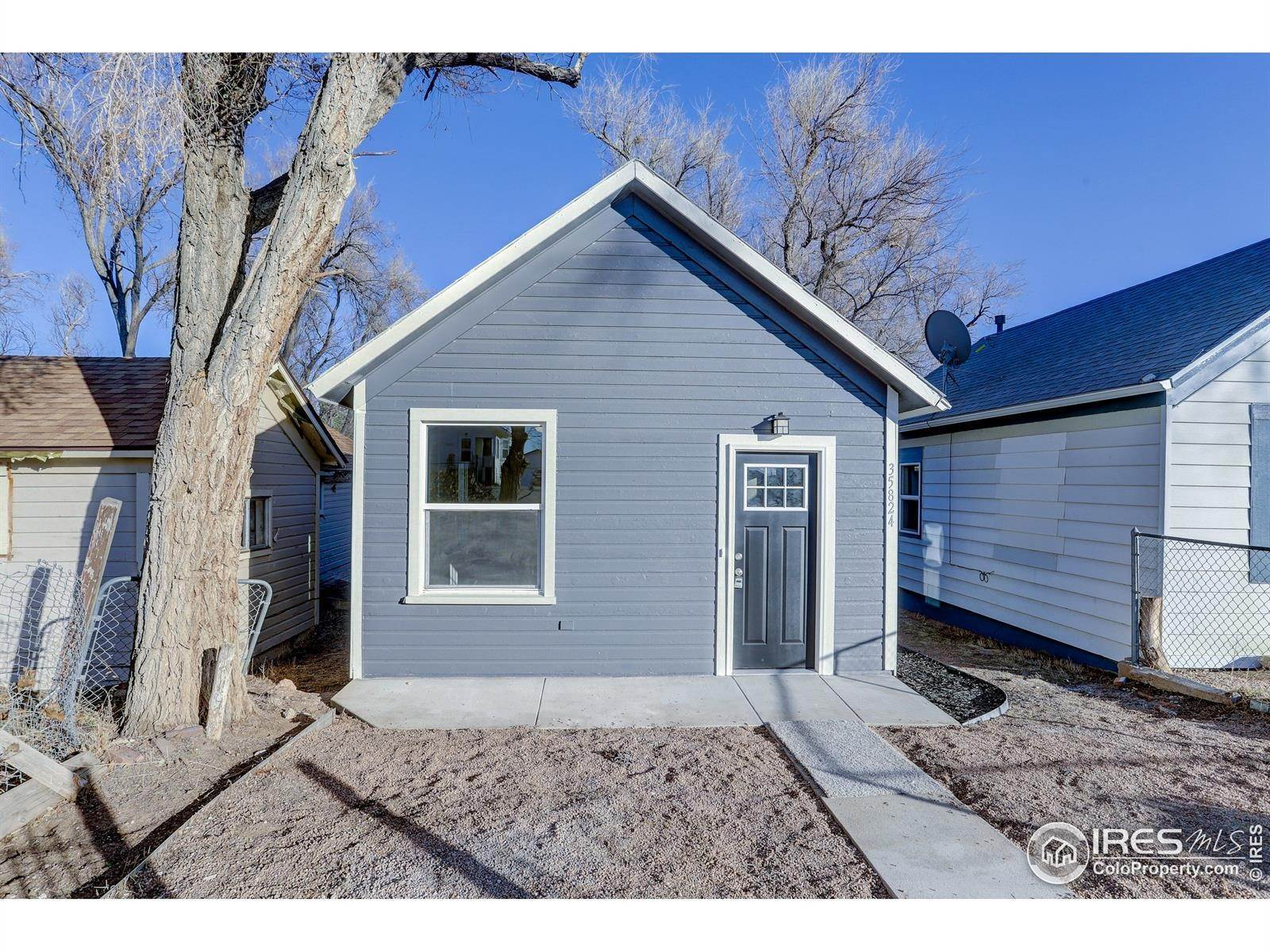 Single Family Homes pour l Vente à 35824 Pleasant Hill Avenue Galeton, Colorado 80622 États-Unis
