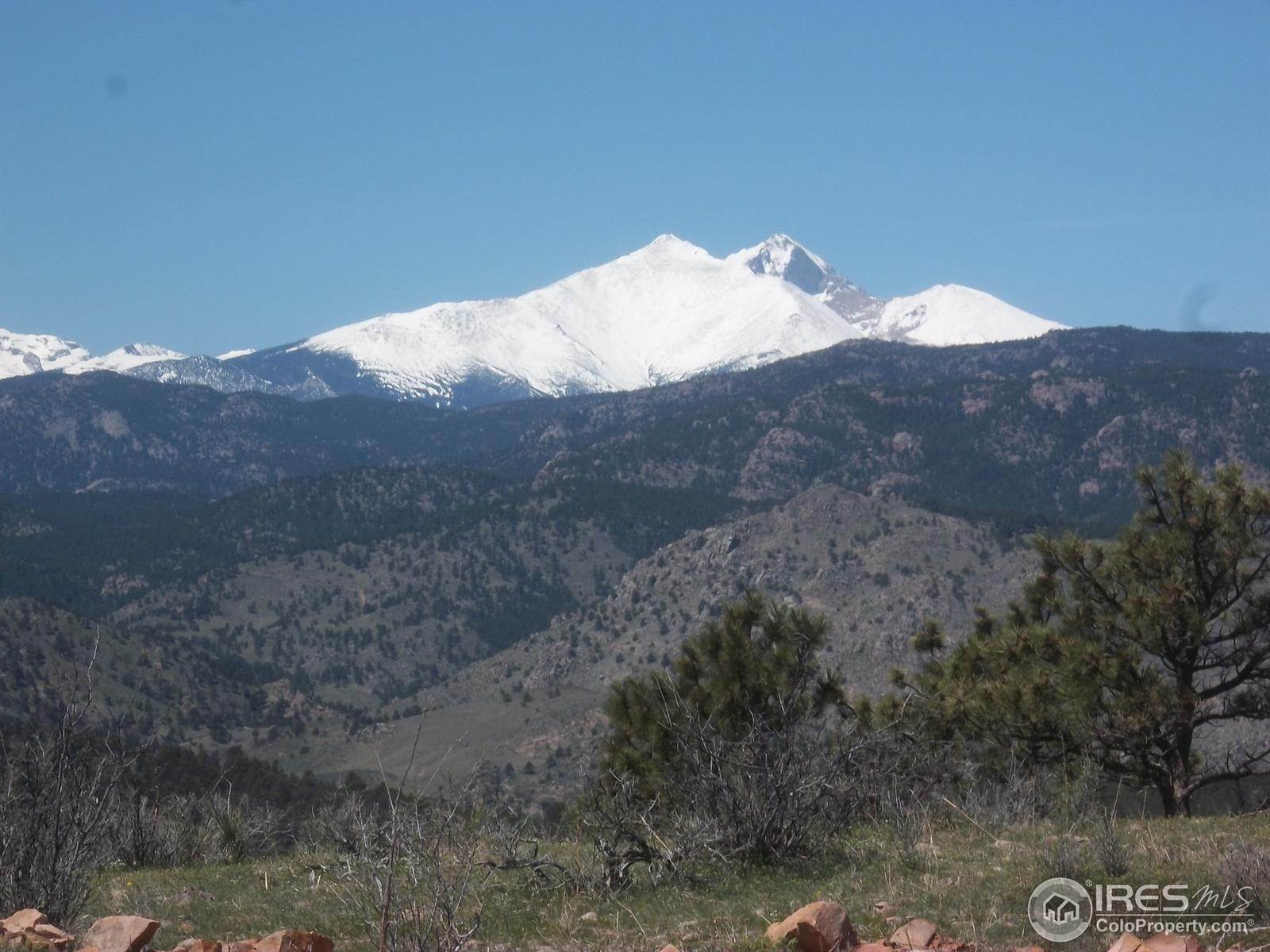 Land for Sale at 2685 Eagle Ridge Road Lyons, Colorado 80540 United States