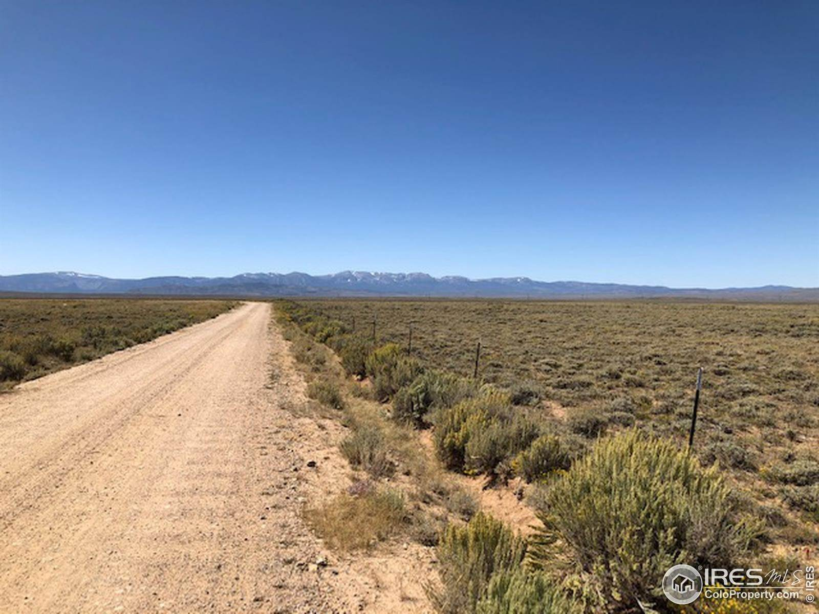 5. Land for Sale at Highway 125 Walden, Colorado 80480 United States
