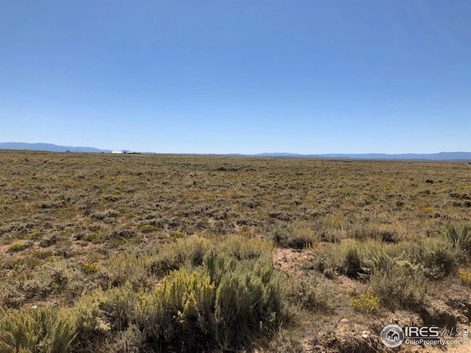 7. Land for Sale at Highway 125 Walden, Colorado 80480 United States