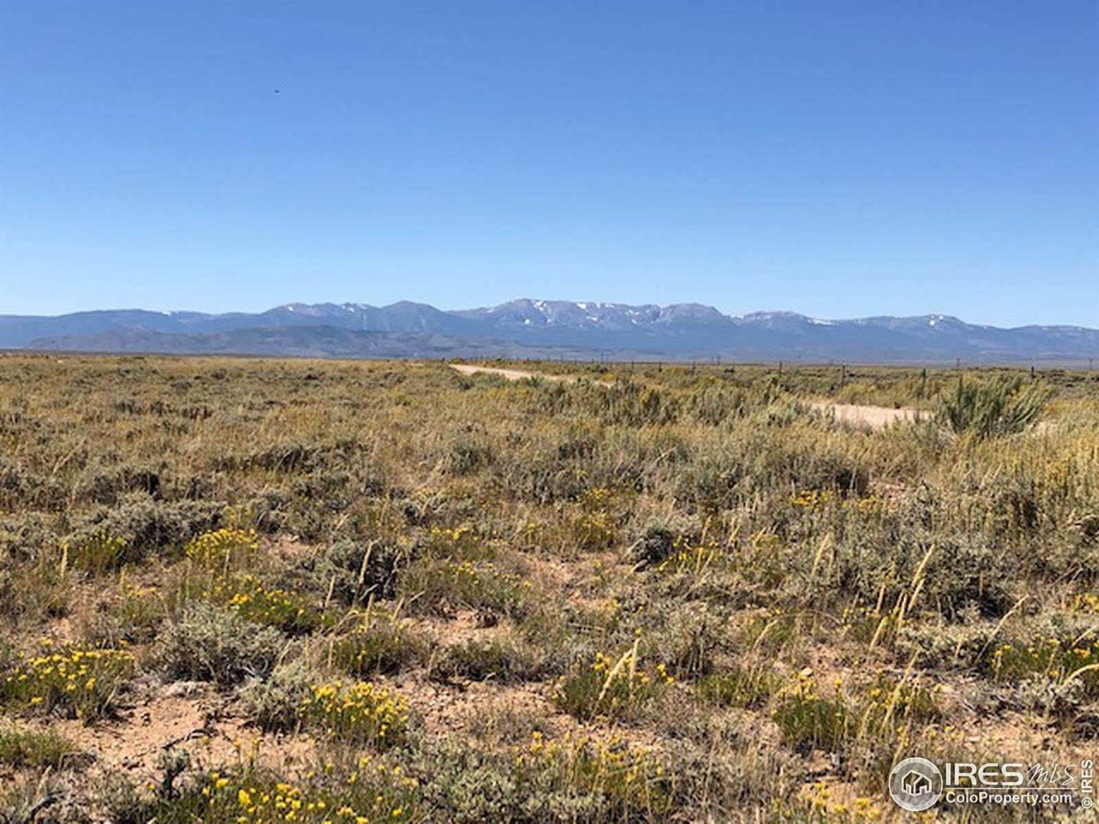 8. Land for Sale at Highway 125 Walden, Colorado 80480 United States