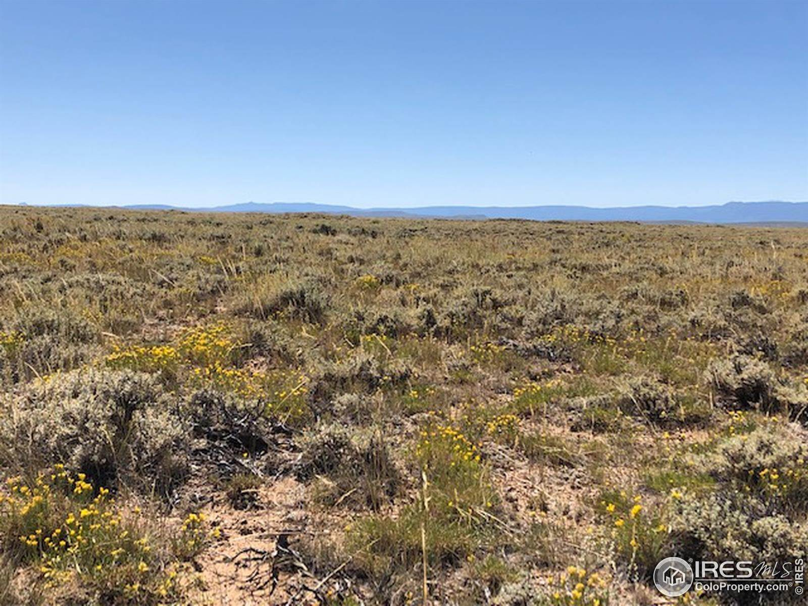 Land for Sale at Highway 125 Walden, Colorado 80480 United States