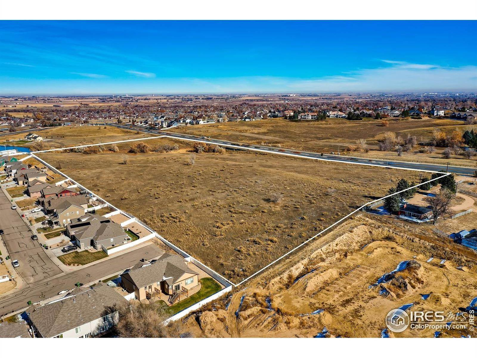 Terreno por un Venta en 0 59th Avenue Greeley, Colorado 80634 Estados Unidos