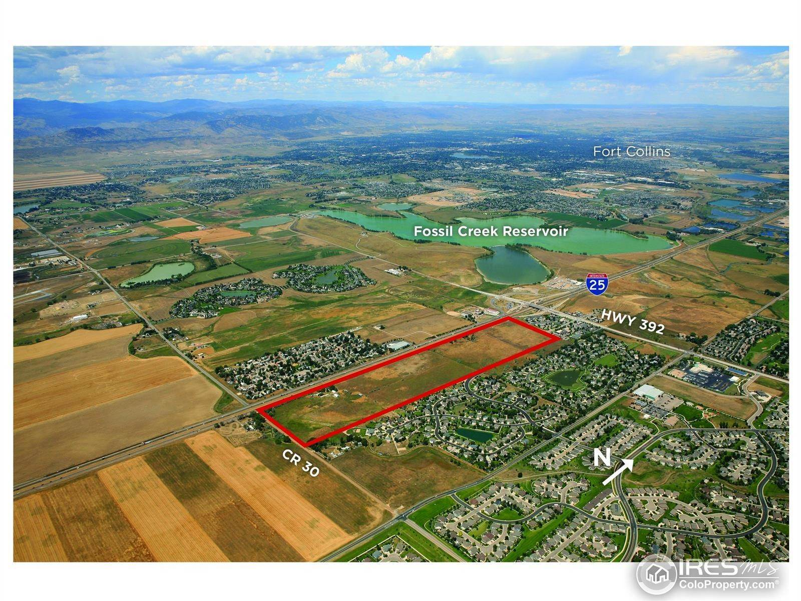 5. Land for Sale at Royal Vista Circle Windsor, Colorado 80528 United States