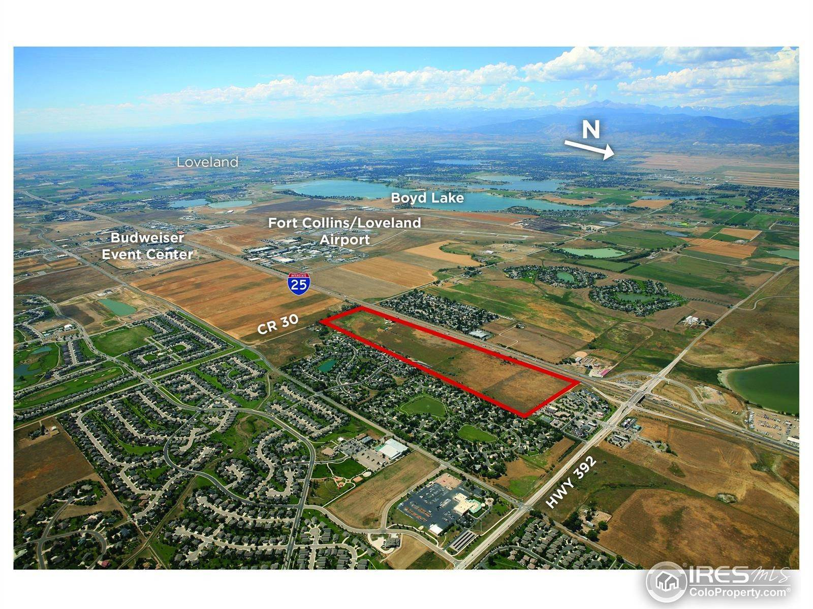 6. Land for Sale at Royal Vista Circle Windsor, Colorado 80528 United States