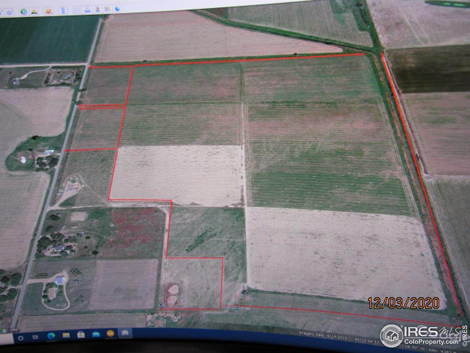 Farm for Sale at County Road 5 Weldona, Colorado 80653 United States