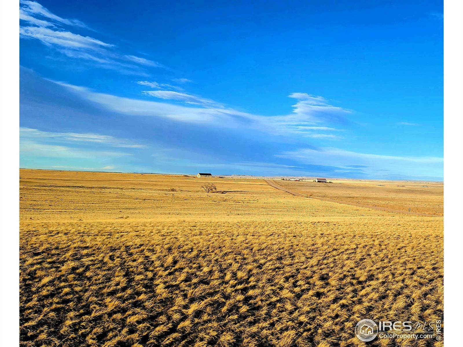 Land for Sale at County Road 21 Carr, Colorado 80612 United States